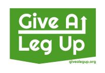 Give A Leg Up logo